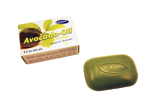 Avocado Oil Soap, 100g