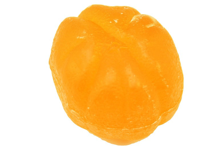 Mandarine Shaped Soap, 30g