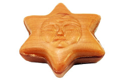 Bronze Star Shape Soap, 25g