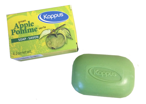 Green Apple Soap, 125g