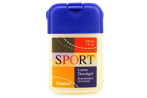 Sport Body Shampoo, 200ml