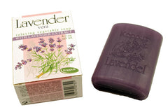 Vegetable Soap, Lavender Vera,125g