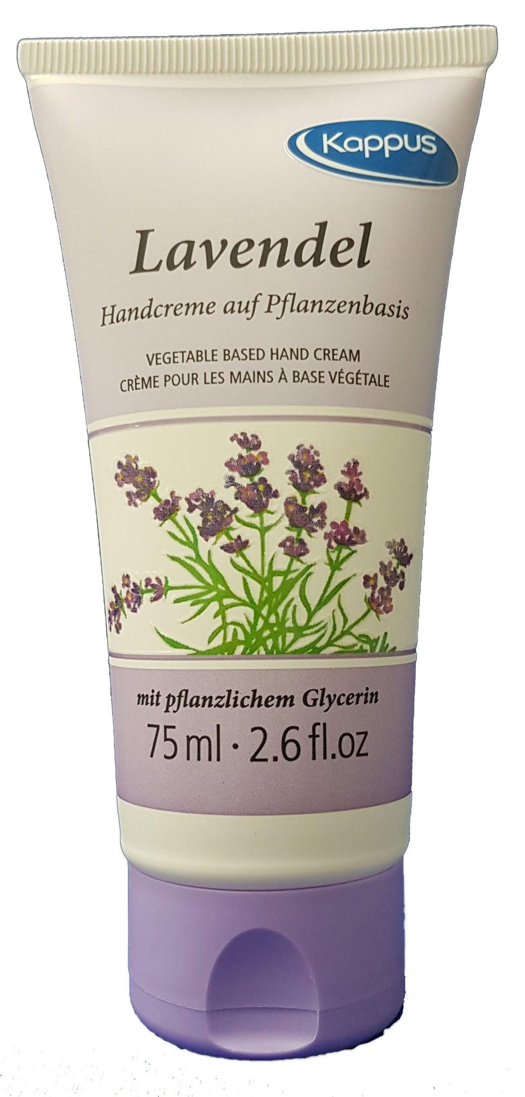 Lavender Hand cream, 75ml