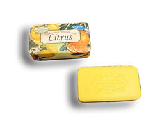 Fruity Fresh Citrus Soap, 150g