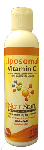 Liposomal Vitamin C, 150ml