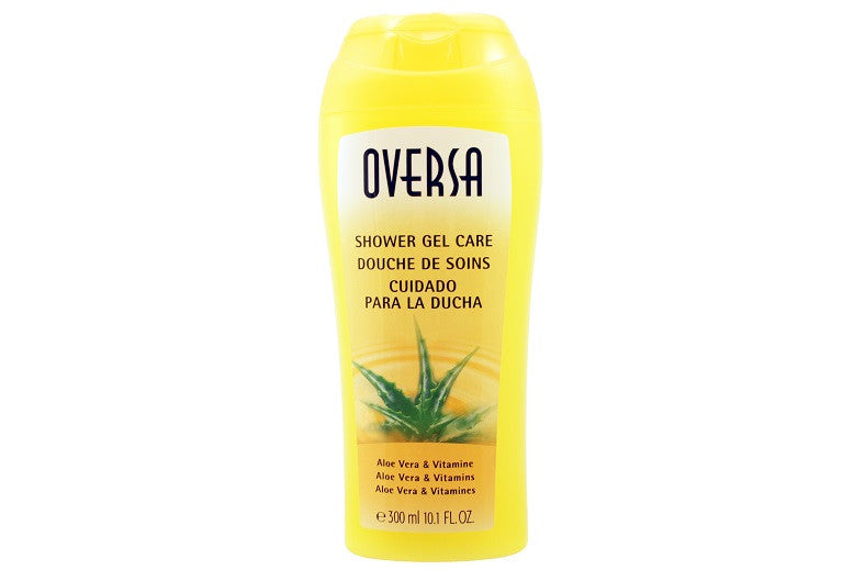 Aloe Vera & Vitamins Shower Gel, 300ml
