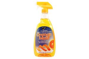 Orange Maid Glass & Surface Cleaner
