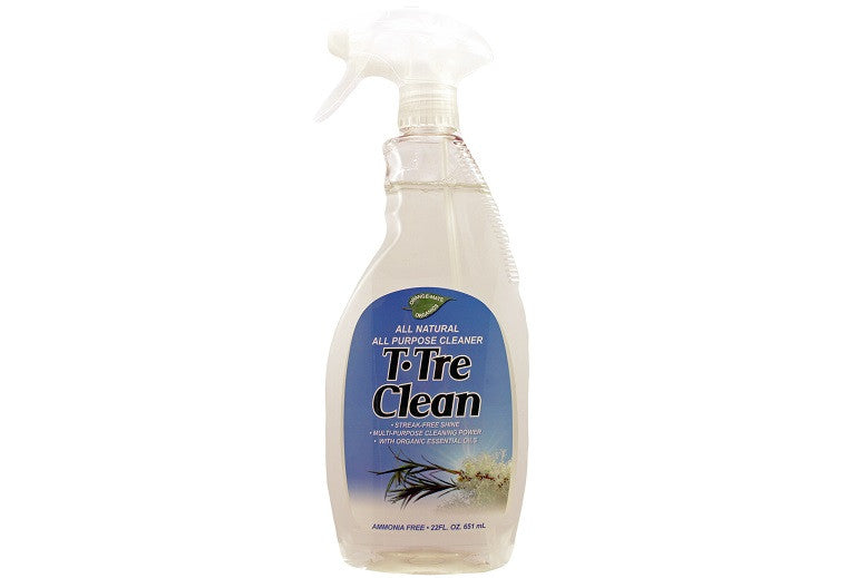 T-tre Clean Cleaner