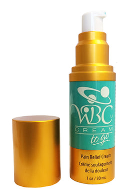 World's Best Cream, 30ml Pump