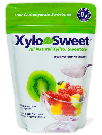 Xylosweet Granules, 3lb bag
