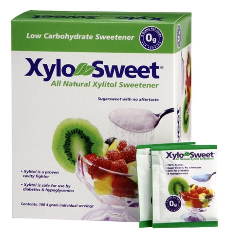Xylosweet Packets, 80 pk