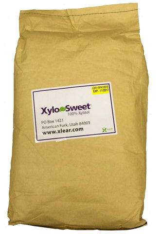 Xylosweet Granules, 55lb bag