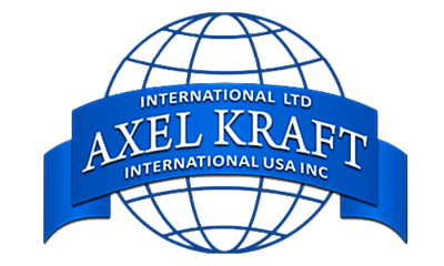 Axel Kraft International Ltd.