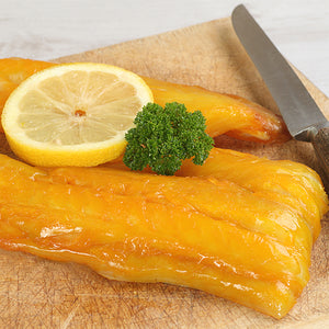 10no. Natural Smoked Haddock