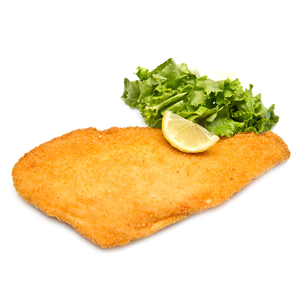 6/7oz Breaded Plaice