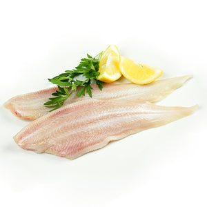 Lemon Sole Fillets 400g