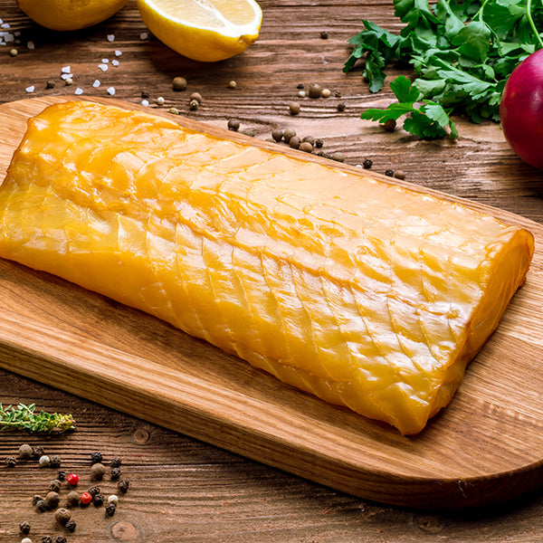3kg Natural Large Smoked Haddock