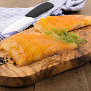 1kg Natural Smoked Haddock