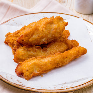 Plaice Goujons