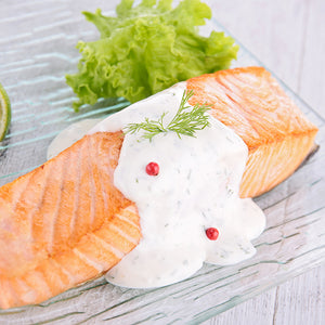 Chapmans Salmon Fillet in Lemon and Dill Sauce