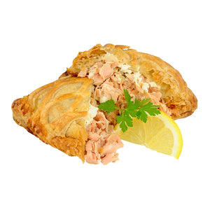 Chapmans Salmon Wellington
