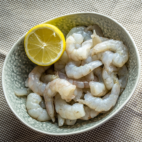 Supreme Scampi peeled