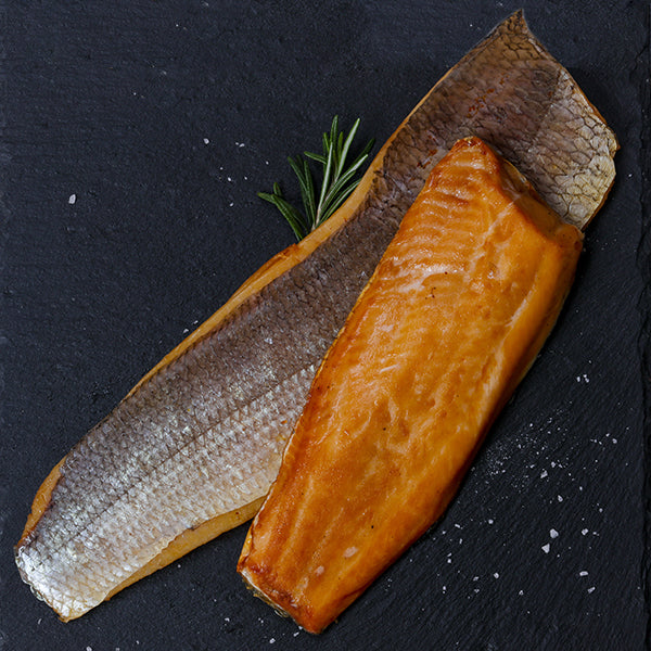 Traditional Smoked Haddock
