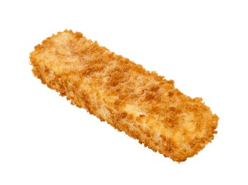 Breaded Jumbo Fish Finger 4No.