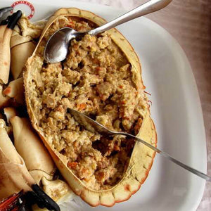 Brown Crabmeat