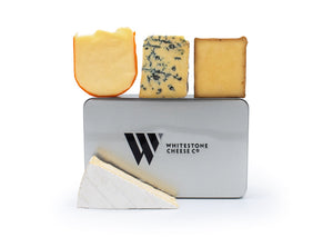 Cheese Tin