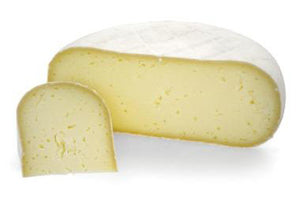 Island Stream, sheep milk Pecorino style