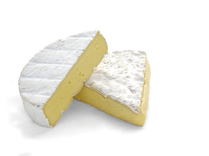 Mt Domet Double Cream Brie