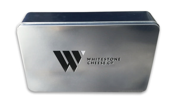 Cheese Tin (empty)