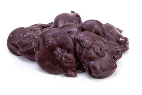 Dark Chocolate Cluster Packs