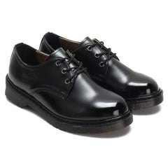 EpicStep Men's Leather Basic Simple Dress Formal Casual Lace Up Oxfords Loafers Shoes