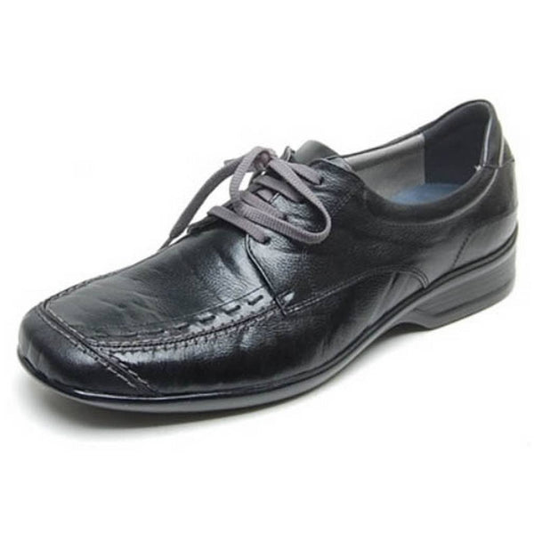 EpicStep Mens Sylish Leather Monk Strap Dress Formal Business Oxfords Loafers Shoes