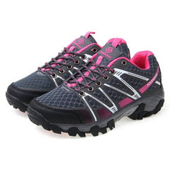 EpicStep Women's Athletic Sports Outdoor Hiking Trekking Walking Trail Mountaineering Trainers Shoes