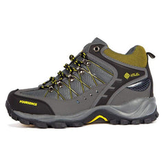 EpicStep Men's Outdoor Walking Hiking Trekking Mountaineering Athletic Sports Shoes