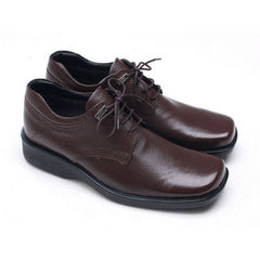 EpicStep Men's Dress Formal Casual Shoes Genuine Leather Lace Up Oxfords Loafers
