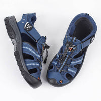 EpicStep Women's Outdoor Hiking Walking Trekking Cushioned Athletic Sports Fisherman Sandals Shoes