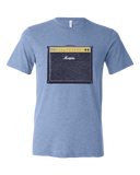 Tennessee Amp T-shirt - Memphis Nashville Knoxville