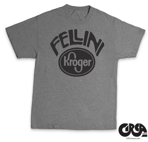 Fellini Kroger t-shirt