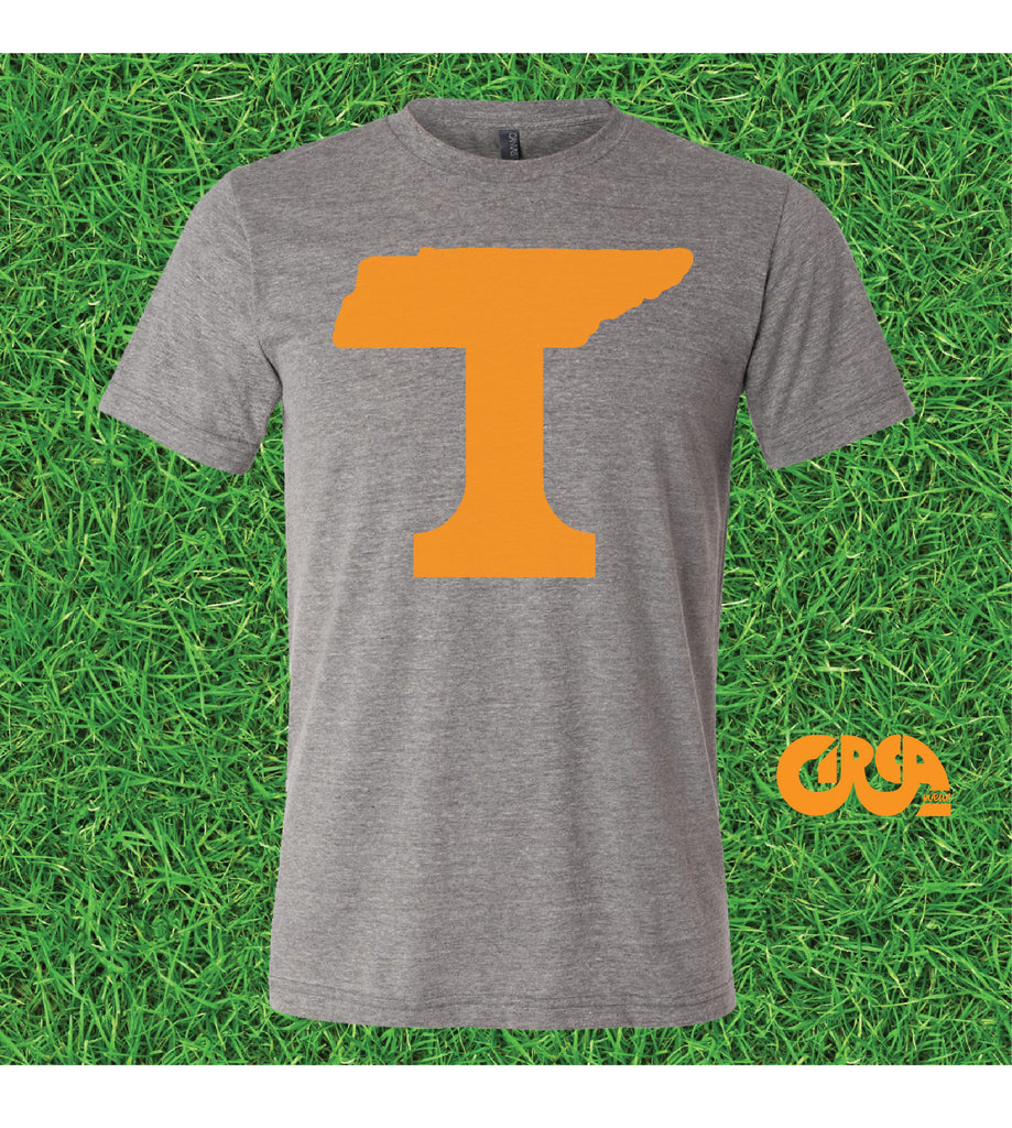 Power TN - Tennessee tee