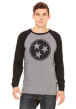 Tennessee Flag Tri-star long sleeve