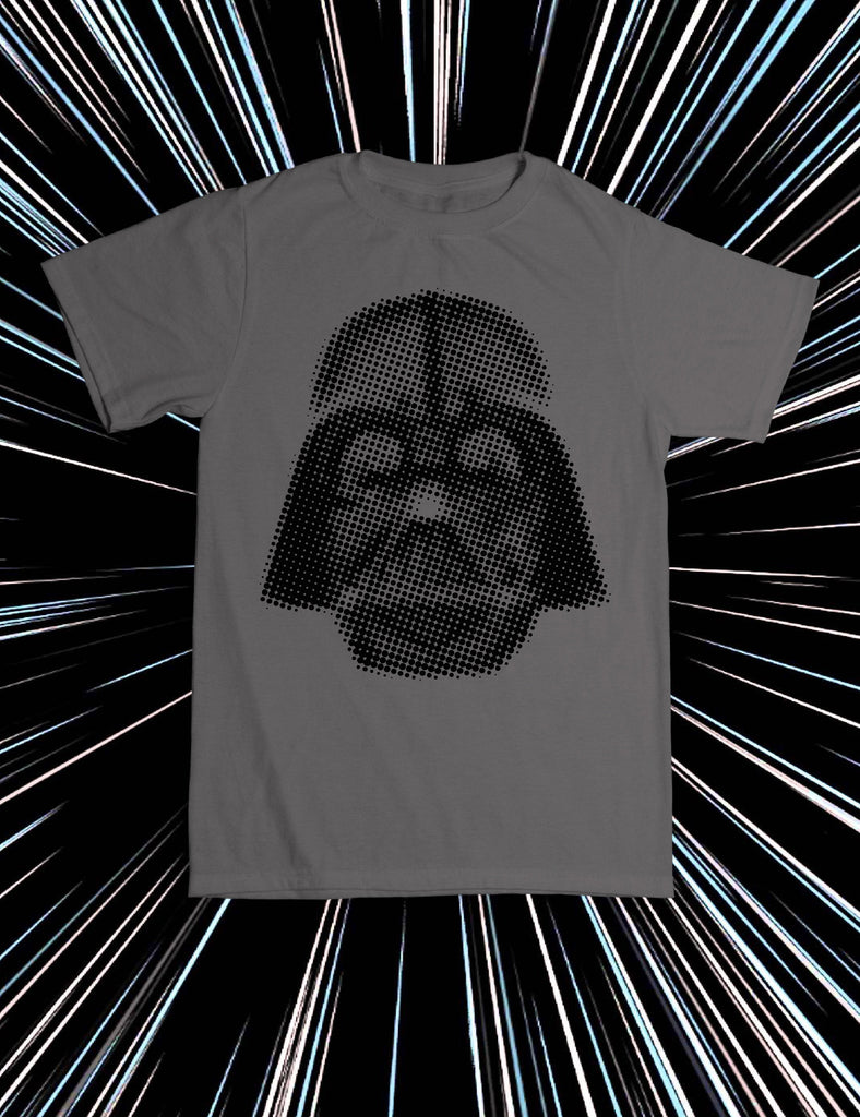 Darth Vader Star Wars inspired t shirt