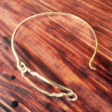 Tennessee Bracelet Gold or Silver