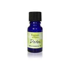 Detox 100 % Essential Oil