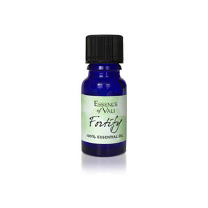Fortify 100 % Essential Oil