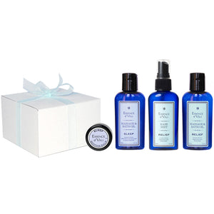 Aches Relief & Soothing Sleep Gift Box