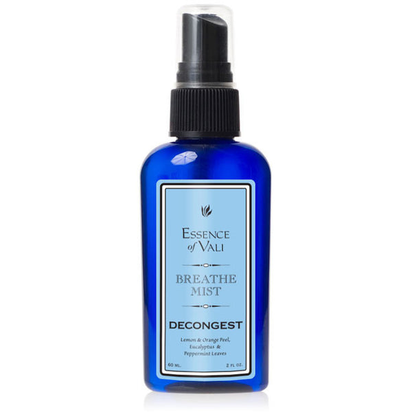 Decongest Breathe Mist